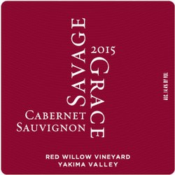 2015 Cabernet Sauvignon, Red Willow