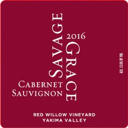 2016 Cabernet Sauvignon, Red Willow