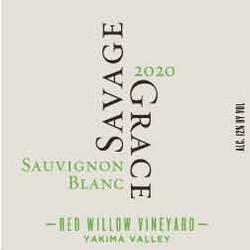 2020 Sauvignon Blanc, Red Willow